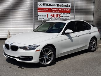 BMW 3 Series 2015 320i xDrive SPORT PACKAGE AUTOMATIQUE AWD