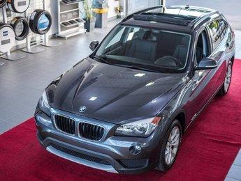BMW X1 2014 XDrive28i