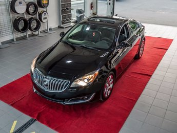 Buick Regal 2016 Turbo *Premium I + Groupe Experience*