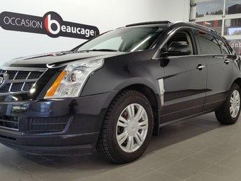 Cadillac SRX 2011 3.0 Luxury + AWD + JAMAIS ACCIDENTE