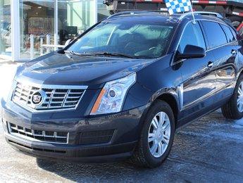 Cadillac SRX 2015 LUXURY*AWD*TOIT PANO*NAV*CAM RECUL* BLUETOOTH*CUIR