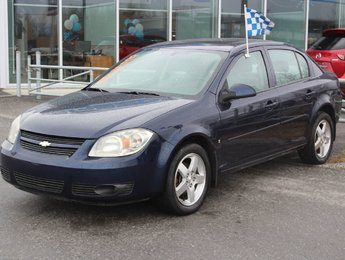 Chevrolet Cobalt 2008 LT*AUTO*AC*TOIT*CRUISE*GR ELEC*MP3*AUX*