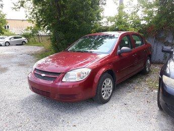 Chevrolet Cobalt 2009 LS* AUTOMATIQUE * MOTEUR 2.2 *