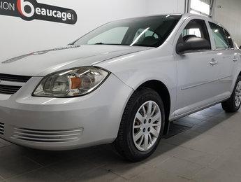 Chevrolet Cobalt 2010 LS, automatique, très bel état