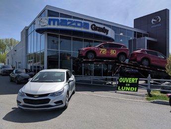 Chevrolet Cruze 2016 1 PROPRIO*TURBO*BLUETOOTH*6VIT*ECRAN TACT*GR ELECT