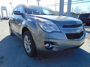 Chevrolet Equinox 2012 LT/ AWD / TOUT ÉQUIPÉ / BAS MILLAGE