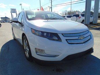 Chevrolet Volt 2013 Cuir / Navigation / Le moin chère du marcher !!!