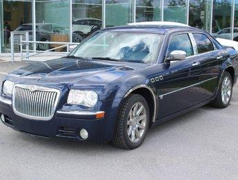 Chrysler 300 C 2005 5,7L*HEMI*AC*CRUISE*TOIT*CUIR*GR ELEC*SIEGES CHAUF