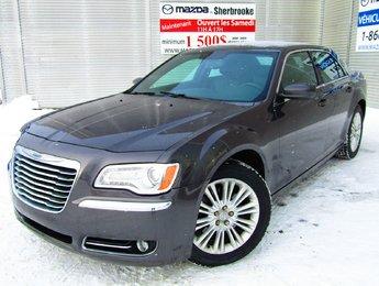 Chrysler 300 2013 AWD 59000KM CUIR
