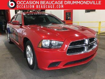 Dodge Charger 2012 SE - DÉMARREUR - BAS MILLAGE!!