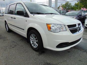 Dodge Grand Caravan 2011 SE / AIR CLIMATISÉ