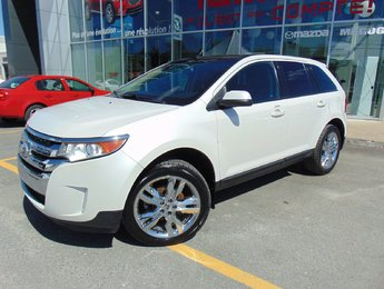 Ford Edge 2013 SEL AWD TOIT PANORAMIQUE CUIR LOOK SPORT