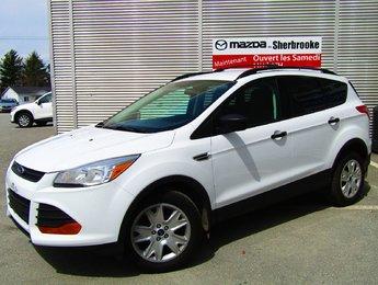 Ford Escape 2014 28900KM  AUTOMATIQUE CLIMATISEUR SUPPORT A BAGAGE