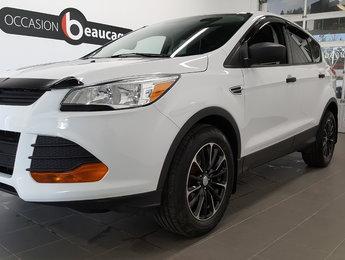 Ford Escape 2015 S, mags sport, régulateur
