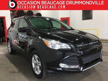 Ford Escape 2015 SE - AUTOMATIQUE - CAMÉRA - SIÈGES CHAUFFANTS !!!