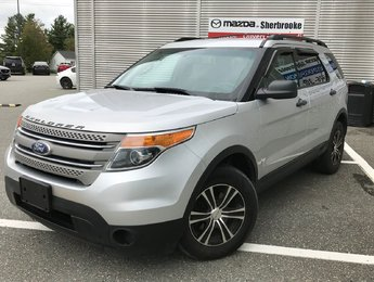 Ford Explorer 2011 Awd groupe remorquage mags 7 passagers