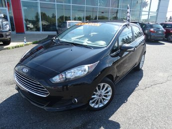 Ford Fiesta 2014 SE/BLUETOOTH/SIEGES CHAUFFANT/CRUISE CONTROL/MAGS