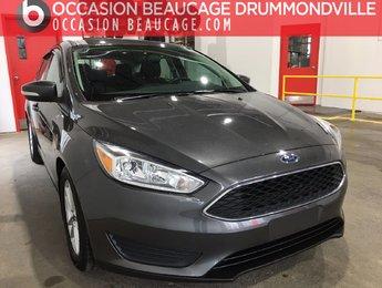 Ford Focus 2015 SE HATCHBACK- TOIT + CAMÉRA - GARANTIE!!