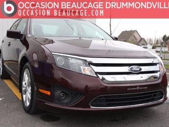 Ford Fusion 2012 SE - DÉMARREUR - BAS MILLAGE!!