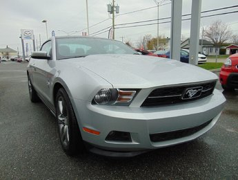 Ford Mustang 2011 V6 / Cuir / Toit Panoramique
