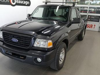 Ford Ranger 2008 4X4
