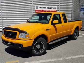 Ford Ranger 2008 94100KM V6 3.0 LITRES SPORT MAGS PNEUS NEUF