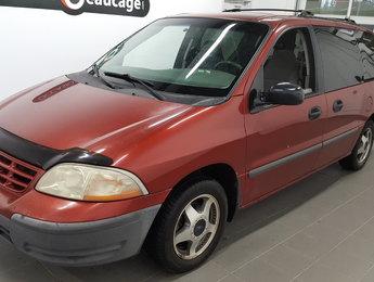 Ford Windstar 2000 LX