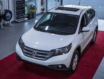 Honda CR-V 2013 EX