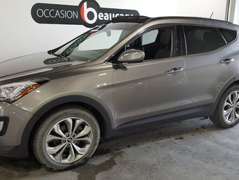 Hyundai Santa Fe Sport 2014 2.0T Limited, toit panoramique, cuir