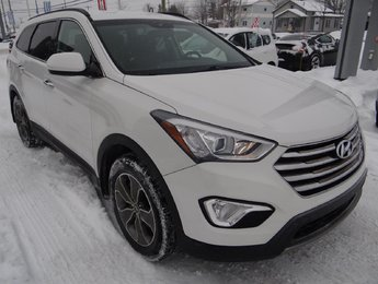 Hyundai Santa Fe 2013 GLS / XL / 7 PASSAGERS