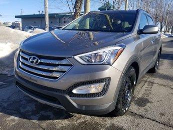 Hyundai Santa Fe 2015 SPORT- AUTOMATIQUE- DÉMARREUR- JAMAIS ACCIDENTÉ!