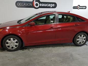 Hyundai Sonata 2011 GL, sièges chauffants, bluetooth, régulateur