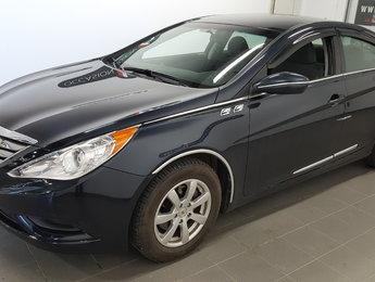 Hyundai Sonata 2013 GL, mags, sièges chauffants, bluetooth