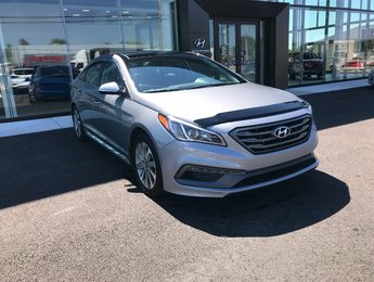 Hyundai Sonata 2015 SPORT ULTIMATE