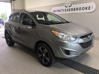 Hyundai Tucson 2012 GL+ 8 ROUES ET PNEUS