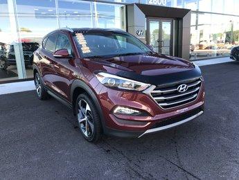 Hyundai Tucson 2016 PREM