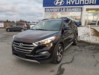 Hyundai Tucson 2017 1.6T SE CUIR AC TOIT PANORAMIQUE