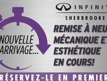 Infiniti Q50 2015 HYBRID/SPORT/TECH/AWD/REGULATEUR DE VITESSE INTEL