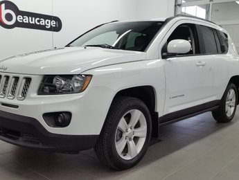 Jeep Compass 2014 NORTH EDITION EQUIPE BLUETOOTH + HITCH