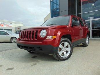 Jeep Patriot 2012 SPORT,MAGS,AIR CLIMATISÉ