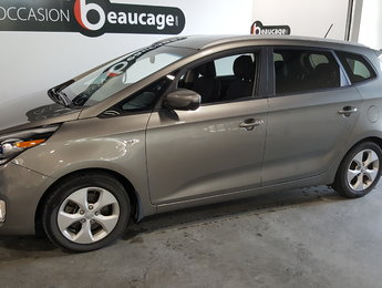 Kia Rondo 2014 LX+, radar de recul, sièges chauffants, mags