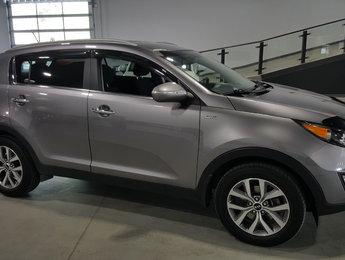 Kia Sportage 2015 EX AWD, système UVO, sièges chauffants