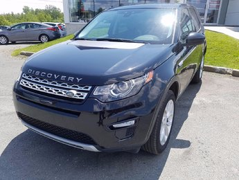 Land Rover DISCOVERY SPORT 2016 HSE*4x4*GPS*CUIR*TOIT PANO*BLUETOOTH*CRUISE*MAGS