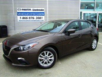 Mazda 3 Sport 2016 GS AUTOMATIQUE CLIMATISEUR BLUETOOTH
