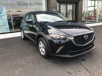 Mazda CX-3 2016 GS