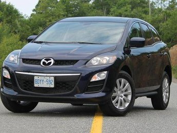 Mazda CX-7 2012 AUTOMATIQUE /  CUIR / TOIT /