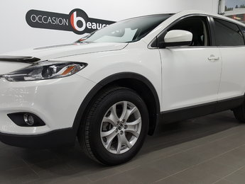 Mazda CX-9 2014 GS AWD 7places, cuir, toit ouvrant