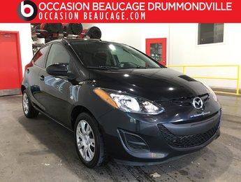 Mazda Mazda2 2014 GX A/C - AUTOMATIQUE- FAUT VOIR!!