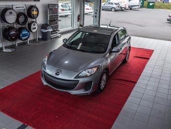 Mazda Mazda3 2012 GX *Excellente condition*
