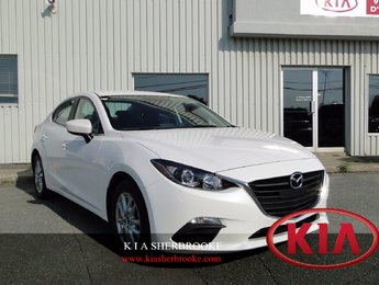 Mazda Mazda3 2014 GS ** CAMERA DE RECUL / BLUETOOTH **